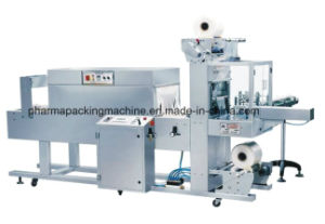 Heat Shrinking Bottle Packing Machine