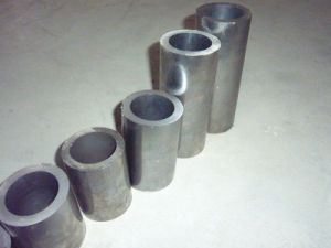 Customize The High Quality High Chromium Wear-Resistant Cast Iron Pipe pictures & photos