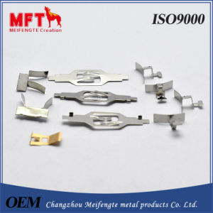 Processing/Stamping/Bending/Deep Drawing Metal Parts pictures & photos