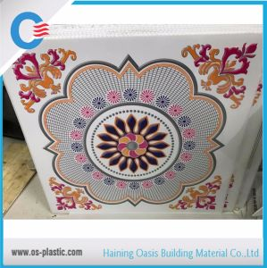 High Quality PVC Ceiling Tiles (595mm/603mm) pictures & photos