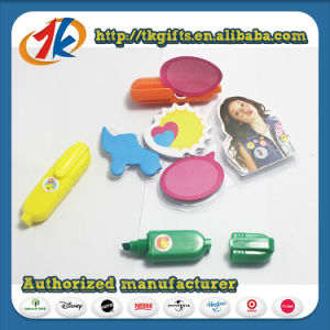 China Product Mini Mark Pen and Sticky Notes pictures & photos