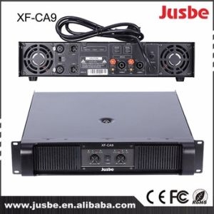 450-600 Watts Stage Church Outdoor Sound Audio Amplifier Speaker System pictures & photos