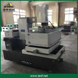 Luxury C-Type Multiple Wire Cutting Machine pictures & photos