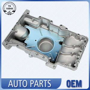 Factory Direct Auto Parts, Oil Pan Cars Auto Parts pictures & photos