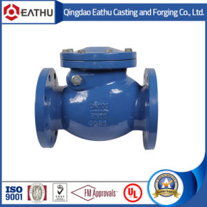 Ss316 Disc, PTFE Seat, 150lbs Carbon Steel Flange Butterfly Valve pictures & photos