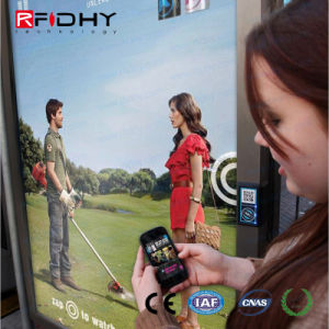 RFID NFC Generic Smart Posters pictures & photos