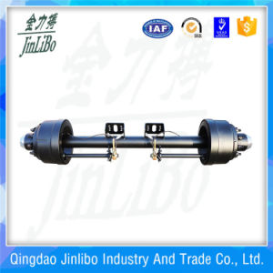 Truck Axle American Type Axle pictures & photos