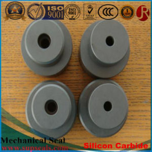 Silicon Carbide Ring/ Silicon Carbide Seal Bush for Mechanical Seal pictures & photos