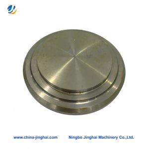 High Precision OEM/ODM Aluminum/Brass/Steel CNC Machining Parts pictures & photos
