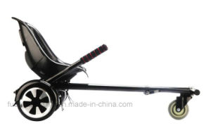 Koowheel High Quality Hovercart Hoverseat for Electric Hoverboard pictures & photos