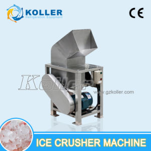 Crushed Ice Machine for Big Ice Blocks pictures & photos