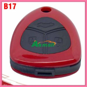 Kd Remote Key of B17 for Kd900 Kd900+ Urg200 pictures & photos
