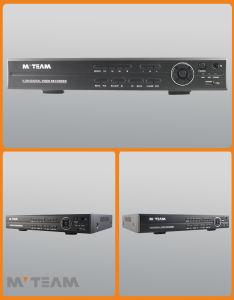 Best Ahd Tvi IP Cvbs Hybrid DVR 4MP 2560*1440 H 264 DVR 4CH (6404H400) pictures & photos