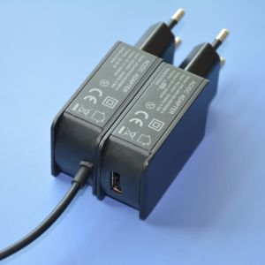 5V2a Power Adapter Ce Approved pictures & photos