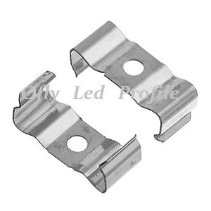 Extrusion Aluminium U Shape Profile LED Aluminum Strip LED Extrusion Channel pictures & photos