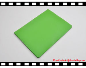 A4 Size Bifold Document Holder (Green) Cheaper Price From Guangdong Factory pictures & photos