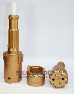 Odex115 Overburden Casing Drilling System pictures & photos
