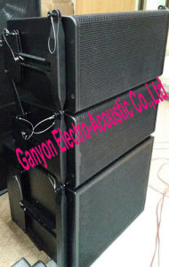 Single 12 Inch Line Array Speaker, Two-Way Professional Audio, Geo-S1230 pictures & photos