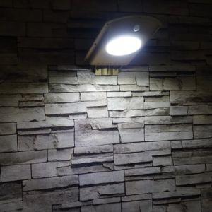 5W LED Plastic Solar Garden Decorative Pathway Light pictures & photos
