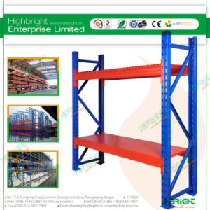 Warehouse Heavy Duty Long Span Storage Pallet Rack pictures & photos