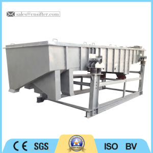 Linear Gravel Vibrating Sand Sieve Machine pictures & photos