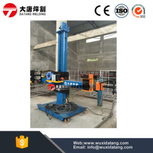 Ce Approved for 7 Years Automatic Welding Manipulator pictures & photos