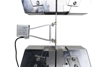 Electronic Universal Tension and Compression Testing Machine (50kn-300kn) pictures & photos