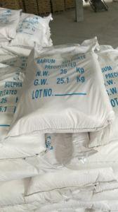 98% Barium Sulphate Precipitated CAS No.: 7727-43-7 pictures & photos