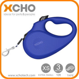 China High Quality 5m Retractable Dog Leash/Lead pictures & photos
