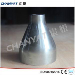 Titanium Alloy Pipe Reducer B363 Wpt, Wpt2, Wpt3, Wpt7, Wpt9, Wpt11 pictures & photos