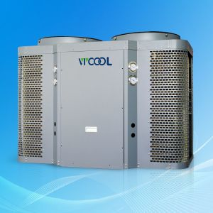 Multi Function Air to Water Heat Pump Low Temperature for Europe pictures & photos