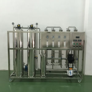 2016 High Quality Cosmetic Water Treatment Machine pictures & photos
