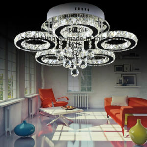 Hot Sale Series LED Crystal Modern Light pictures & photos