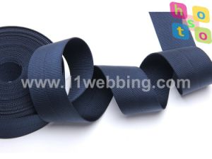 China Manufacturer Custom Made All Kinds Nylon Webbing pictures & photos