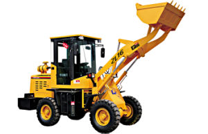 916 Wheel Loader ZL16 pictures & photos