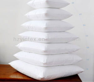 Down Pillow, Hotel Down Pillow, Goose Down Pillow pictures & photos