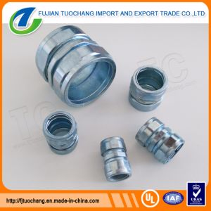 Zinc Die Cast Steel Rigid Coupling pictures & photos