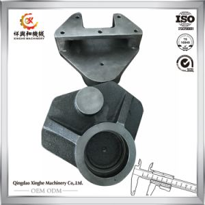 Foundry Cast Iron Bearing Housing Grey Iron Casting Company pictures & photos