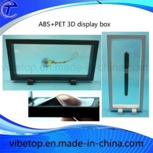 Creative Watch/Jewelry ABS 3D Display Box pictures & photos