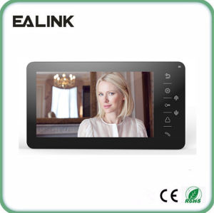 """7"""" Video Doorphone Intercom Home Security Interphone pictures & photos"""