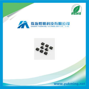 Surface Mount Schottky Barrier Rectifier Electronic Component Diode pictures & photos