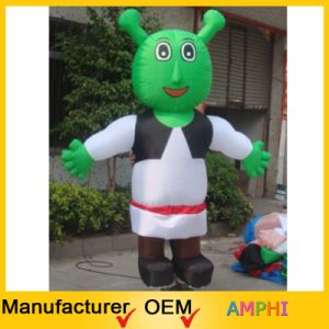 Outdoor Good Quality Inflatable Moving Decoration Cartoon for Advertising