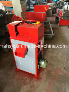 Plastic Bag Film Recycling Machine Line pictures & photos