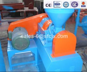 Xfj-280 Fine Rubber Powder Pulverizer pictures & photos