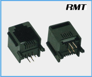 RJ45 Connector (RMT-55-0355216PEar) pictures & photos