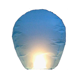 Handmade Round Shape Paper Material Sky Lantern pictures & photos
