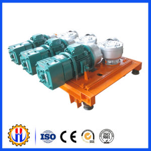 Hoist Reducer with Worm and Gear pictures & photos
