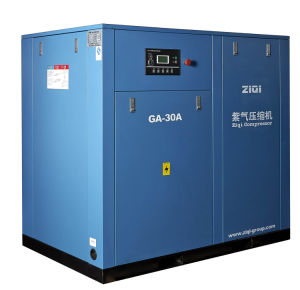 Industrial Oilless Air Compressor Rotary Used for Sale pictures & photos