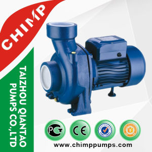 Cast Iron Pump Body Mhf Series Centrifugal Water Pumps pictures & photos