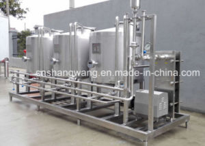 Full Automatic CIP Cleaning System pictures & photos